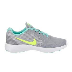 huge discount 2ef4e 895ed NIKE REVOLUTION 3 RUNNING SHOES